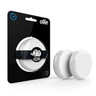 Sphero Ollie Hubcap Replacement Agro Hubs White