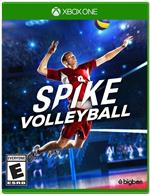 Spike Volleyball Xbox One