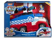Spin Paw Patrol Vehicul De Echipa Pitstop