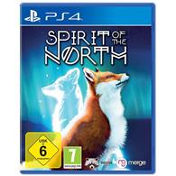 Spirit Of The North Ps4
