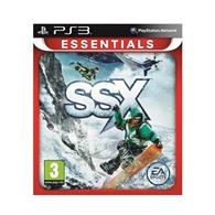Ssx Essentials Collection Ps3