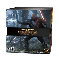 Star Wars The Old Republic Collectors Edition Pc