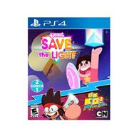 Steven Universe Save The Light Ok Lets Play Heroes 2In1 Ps4