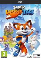 Super Lucky S Tale Pc