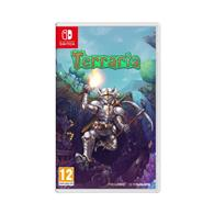 Terraria 2019 Nintendo Switch