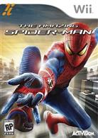 The Amazing Spider-Man Nintendo Wii