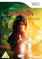 The Chronicles Of Narnia Prince Caspian Wii