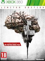 The Evil Within Limited Edition Xbox360