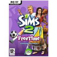 The Sims 2 Free Time Expansion Pack Pc