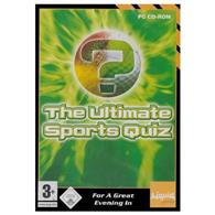 The Ultimate Sports Quiz Pc