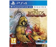 The Wizards Enhanced Edition (Psvr) Ps4