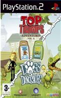 Top Trumps Dinosaurs And Dogs Ps2