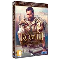Total War Rome 2 Enemy At The Gates Edition Pc