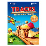 Tracks The Train Set Game Pc