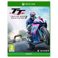 Tt Isle Of Man Ride On The Edge 2 Xbox One