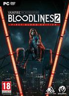 Vampire The Masquerade Bloodlines 2 Pc