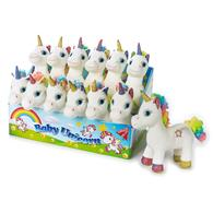 Venturelli Unicorno Baby Display 12 Pz