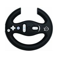 Volan Gameon Motionplus Racing Wheel Negru Nintendo Wii