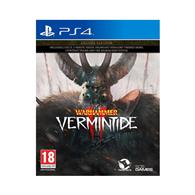 Warhammer Vermintide 2 Deluxe Edition Ps4 2019