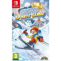 Winter Sports Games Nintendo Switch