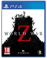 World War Z Ps4