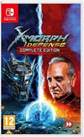 X-Morph Defense Complete Edition Nintendo Switch