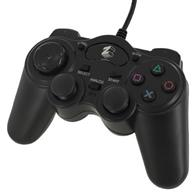 Zedlabz Wired Controller With Turbo Function Ps2