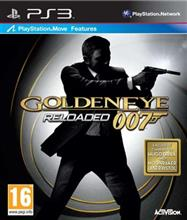 007 Goldeneye Reloaded (Move) Ps3