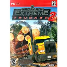 18 Wheels Of Extreme Trucker 2 Pc