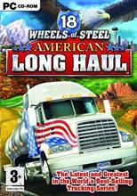 18 Wheels Of Steel American Long Haul Pc