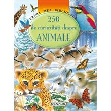 250 De Curiozitati Despre Animale