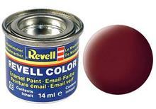 32137 Reddish Brown Mat 14 Ml