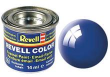 32152 Blue Gloss 14 Ml