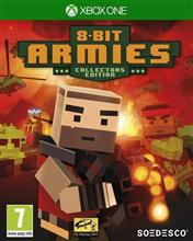 8-Bit Armies Collector S Edition Xbox One