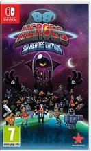 88 Heroes 98 Heroes Edition Nintendo Switch