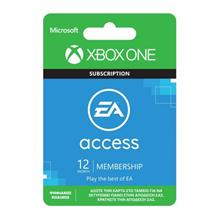 Abonament Ea Access 12 Months Xbox One Microsoft Code