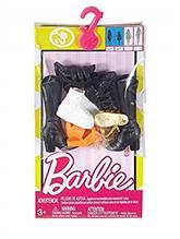 Accesorii Papusa Mattel Barbie Accessories Original & Petite Doll Shoe Pack