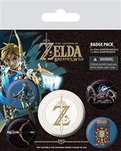 Accesorii The Legend Of Zelda Breath Of The Wild