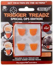 Accesorii Trigger Treadz Special Ops 4 Trigger Treadz Pack Ps4