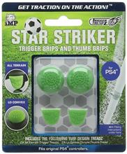 Accesorii Trigger Treadz Star Striker 4 Trigger Treadz Pack Ps4