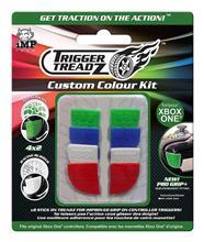 Accesorii Trigger Treadz Tt Custom Colour Kit 8 Pack Xbox One