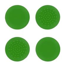 Accesorii Xox One Tpu Thumb Grips Green Xbox One