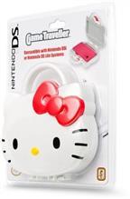 Accesoriu Hello Kitty System Case Nintendo Ds