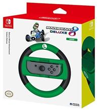 Poza Accesoriu Nintendo Officially Licensed Hori Switch Deluxe Wheel Attachment Luigi Nintendo Switch