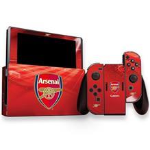 Accesoriu Official Arsenal Fc Nintendo Switch Skin