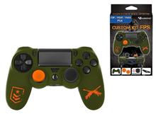Accesoriu Subsonic Silicone Protective Cover Fps Ps4