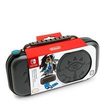 Accesoriu Zelda Grey Icon Travel Case Nintendo Switch