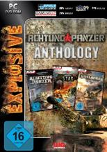 Achtung Panzer Anthology Pc
