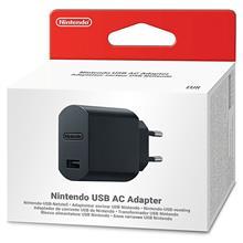Adaptor Usb Ac Nintendo Negru