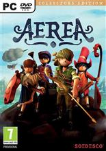 Aerea Collector S Edition Pc